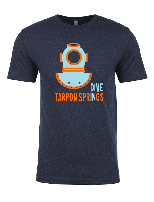 Dive In: Tarpon Springs