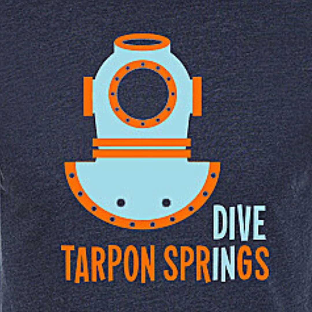 Dive-in Tarpon Springs 44 Fish